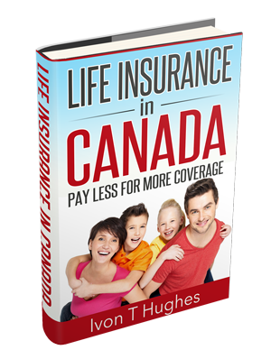 Term Life Canada Ebook